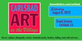 Carlsbad Art Festival