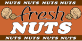 Nuts Fresh Nuts