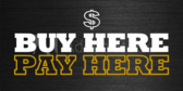 Financing Buy Here Pay Here