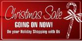 Store Christmas Sale Now