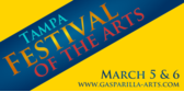 Tampa Festival of the Arts