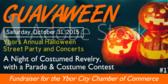 Tampa Halloween Festival