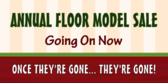 Store Floor Sale