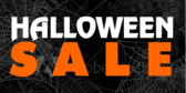 2 Color Halloween Sale