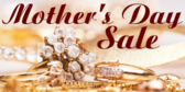Store Mothers Day Sale