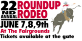 Annual Roundup Rodeo