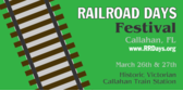 Railroad Days Festival