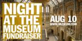 Museum fundraiser