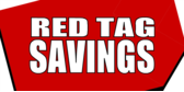 Store Red Tag Save