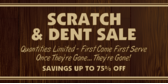 Store Scratch Dent Limited