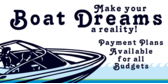 Boat Dealer Financing
