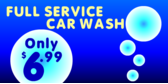Car Wash Full Service