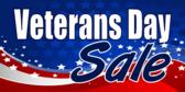 Store Vet Day Sale
