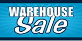 Store Warehouse Sale