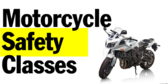 Motorcycle Safety Classes