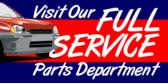 Car Parts Full Service