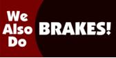 Oil Change Brakes Too