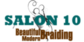 Modern Beautiful Braiding