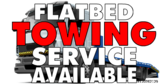 Towing Flatbed Services