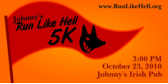Run Like Hell 5k
