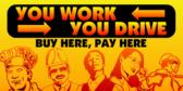 Financing if Employed