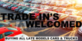 Used Car Trade Ins