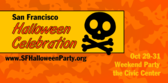 Frisco Halloween Celebration