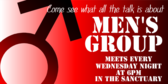 Church Mens Group