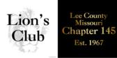 Lions Club ID