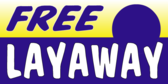 Free Layaway Purple Circle