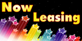 Now Leasing Stars