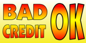 Bad Credit OK Yellow