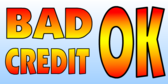 Bad Credit OK Blue