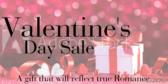 Valentine's Day Sale Script