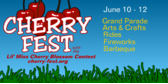Whitehouse Cherry Festival