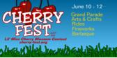 Whitehouse Cherry Festival