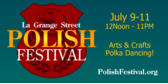 Polish Festival Badge