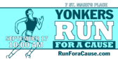 Yonkers Run for a Cause