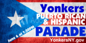 Puerto Rican Hispanic Day Parade