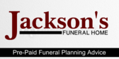Funeral Home Business Ad