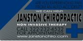 Chiropractic auto injuries