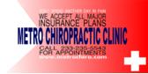 Chiro insurance