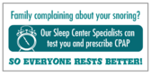 Hospital Sleep Center
