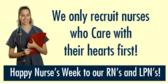 Hospital Nurses Week