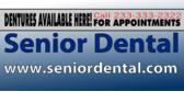 Dentist dentures
