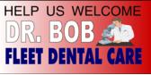 Welcome bob