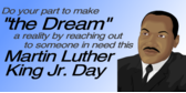 The Dream Martin Luther King