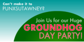 Groundhog Day Party