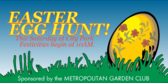 Easter Egg Hunt at City Park