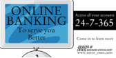 Banking Online For Better Service